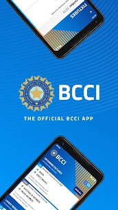 BCCI App Download For Android and iPhone 1