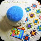 Crochet Sewing Ideas