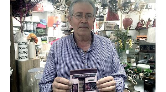 La tienda de Juan y Jaly en Alcalde Muñoz se despide tras 40 años