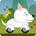 Car game for Kids - Beepzz Dogs 🐕 icon