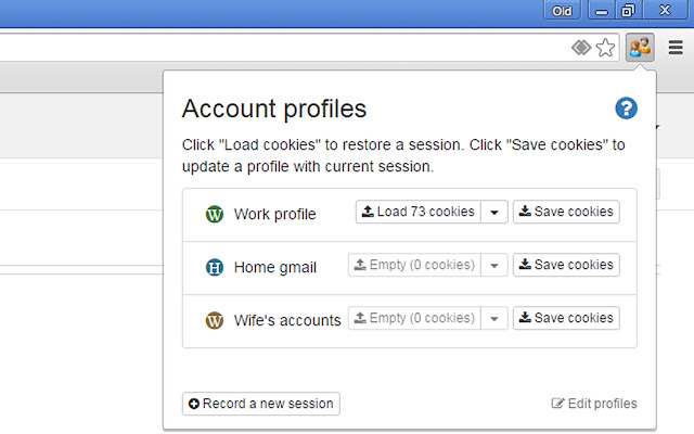 gmail login multiple accounts