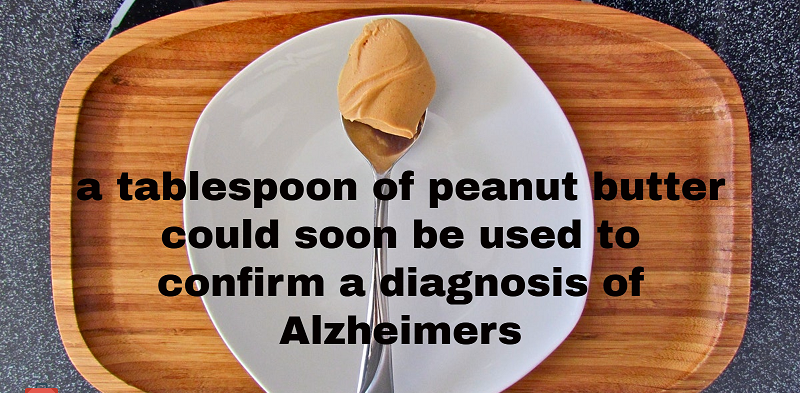 Two Exciting Alzheimer's Advances: A Novel Early Detection Test Using Peanut Butter, and a Study Evaluating Coconut Oil