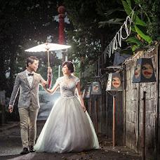 Wedding photographer lan fom (lanfom). Photo of 17.09.2015