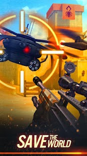SNIPER X WITH JASON STATHAM 1.4.0 APK