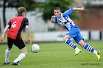 25-jarige middenvelder die nog voor AA Gent speelde wil terug naar België