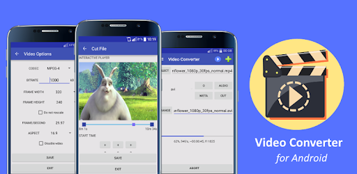 Video Converter - Apps on Google Play