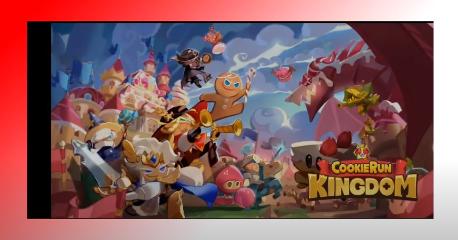 Cookie Run Kingdom Hack Crystals Cheat Android IOS Apk Mod 2