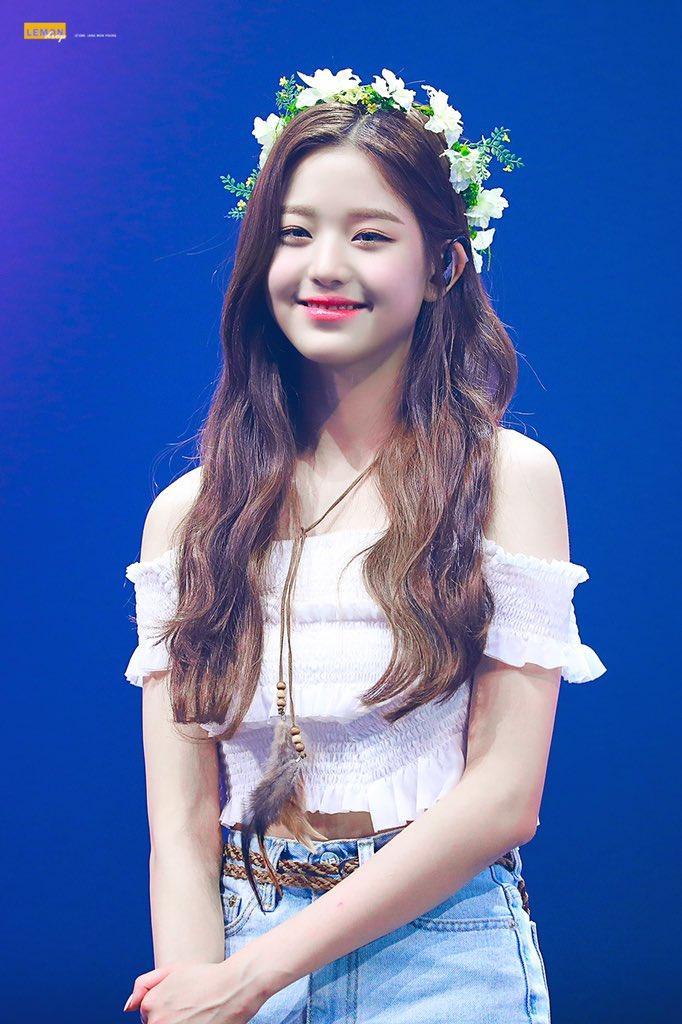 wonyoung hair 32