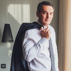 Wedding photographer Konstantin Aksenov (Aksenovko). Photo of 11.12.2014
