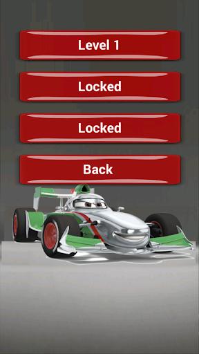 クレイジーカーズレーシング Crazy Car Racing