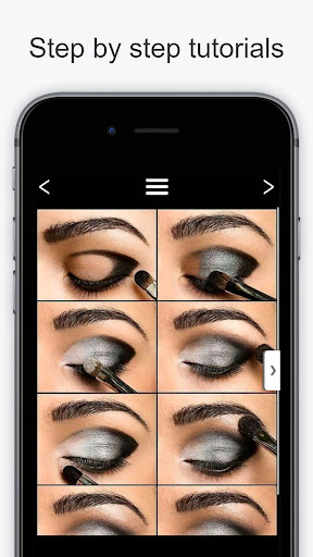 Eyes makeup 2018 ( New) 32.0.0 screenshots 12