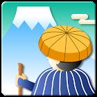 日本旅游 icon