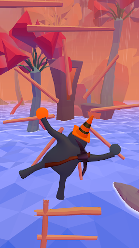 Clumsy Climber 1.9 Screenshots 5