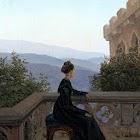Jane Eyre (roman de Charlotte Brontë) icon