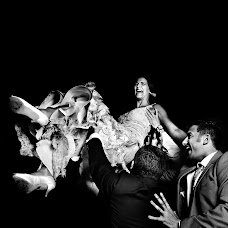 Fotógrafo de bodas Antonio Castillo (castillo). Foto del 03.07.2015