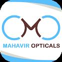 Mahavir Opticals icon