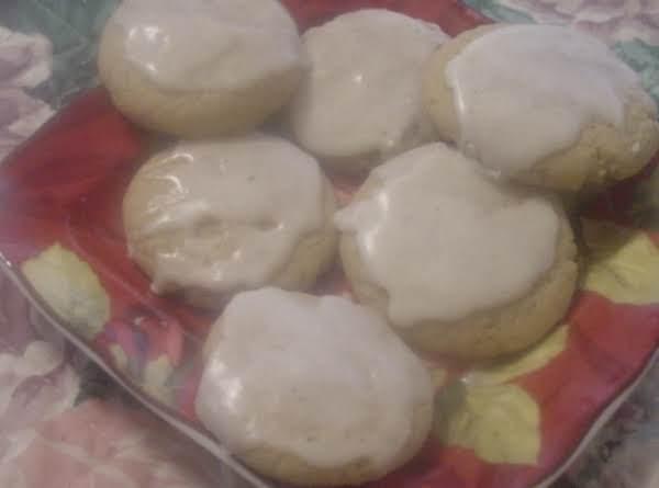 Orange Cardamom Cookies Recipe