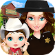 Sheriff Family - Baby Care Fun