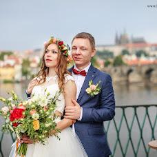 Wedding photographer Olga Kalacheva (kalachik). Photo of 14.07.2017