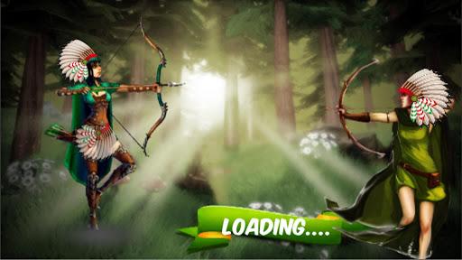 Bow Mistress : TinyArchery Queen 1.1.3 de.gamequotes.net 3