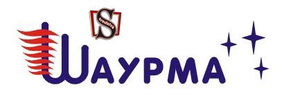 Photo: шаурман логотип