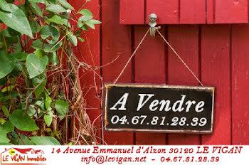 terrain à Saint-Sauveur-Camprieu (30)