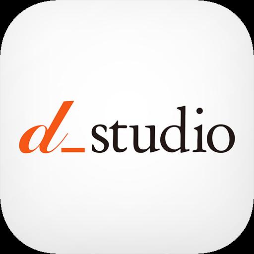 健康必備App d_studio LOGO-綠色工廠好玩App