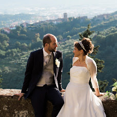 Wedding photographer Laura Malucchi (malucchi). Photo of 19.08.2016