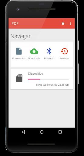 PDF  Viewer 3.0.1 screenshots 5