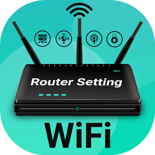 Download WiFi Router Settings for PC