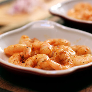 Shrimp Au Gratin Recipes