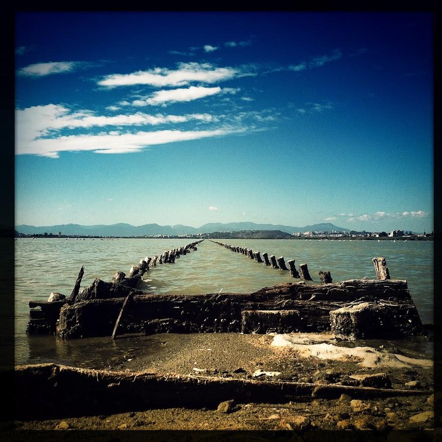 The salt by Antonello Madau - Instagram & Mobile iPhone