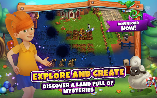 upjers Wonderland screenshot 11