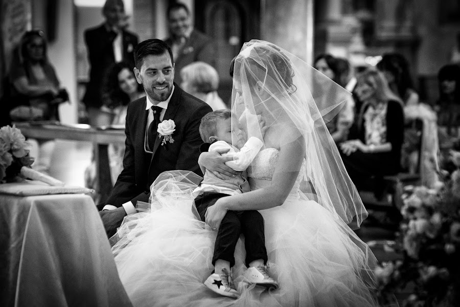 Wedding photographer Barbara Fabbri (fabbri). Photo of 15.06.2018