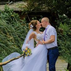 Wedding photographer Yuliya Kudrya (JuliyaK). Photo of 29.11.2018
