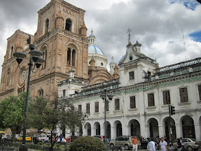 Photo: New cathedral domes