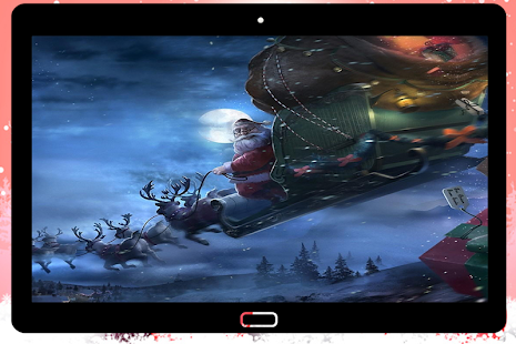 3d Christmas Live Wallpapers Background App 2018 Screenshot Thumbnail