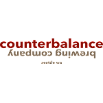 Logo of Counterbalance Buck Snort Stout