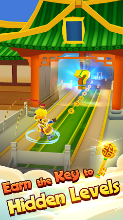 Monkey King Escape 1.6.0 screenshot 22127