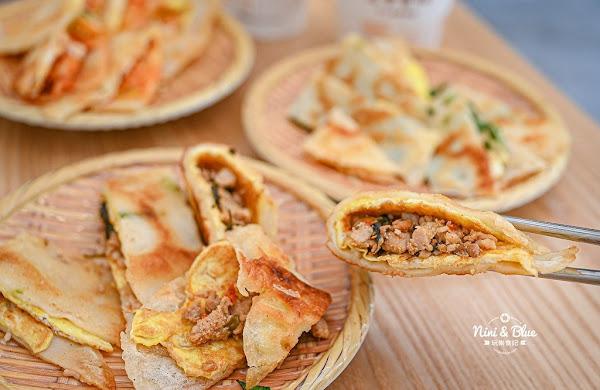 宜華蛋餅 台中市大墩店