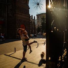 Свадебный фотограф Александр Цыбульский (Escorzo2). Фотография от 25.12.2018