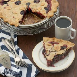 Dried Cherry Pie Recipes.