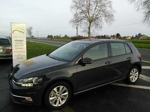 Comment vendre une voiture en toute sécurité au meilleur prix entre particuliers sur Cergy Pontoise