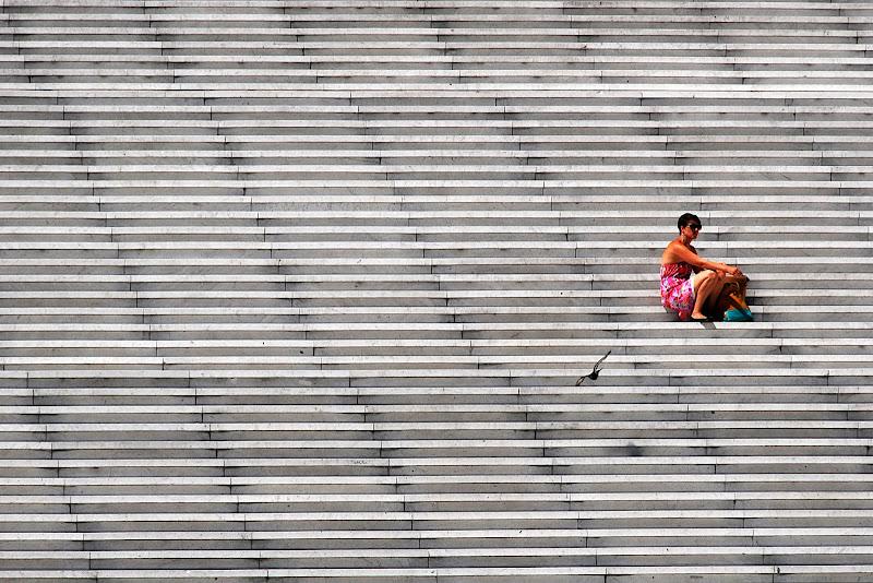 scalinata prendisole di aldopaolo