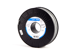 BASF Grey ABS Fusion+ by Innofil3D 3D Printer Filament - 1.75mm (0.75kg)