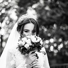 ช่างภาพงานแต่งงาน Elizaveta Duraeva (lizzokd) ภาพเมื่อ 20.02.2019
