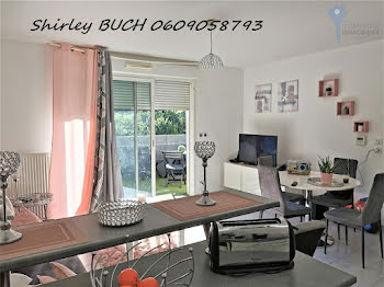 appartement à Montferrier-sur-Lez (34)