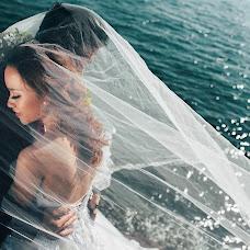 Wedding photographer Thịnh Lê (LeThinharc). Photo of 14.09.2017