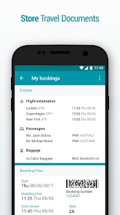 Kiwi.com - Cheap Flight Tickets Booking App- screenshot thumbnail