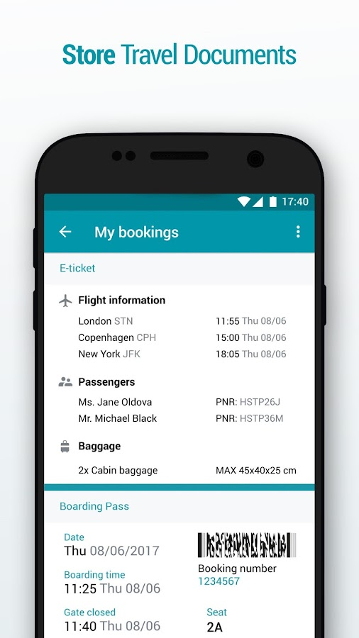 Kiwi.com - Cheap Flight Tickets Booking App- screenshot
